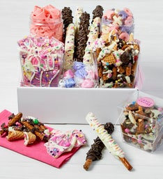 Candy Craves Sweet Desires Gift Box