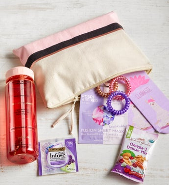 Work it Out Gift Set