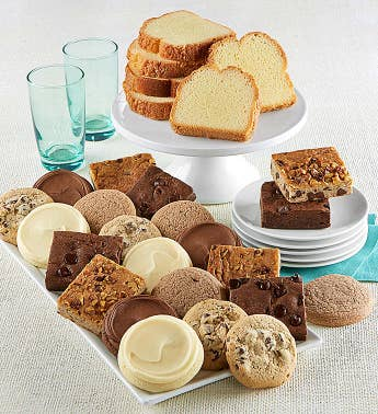 Sugar Free Gift Baskets And Diabetic Desserts Harry David