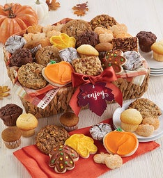 Fall Harvest Bakery Basket