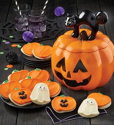 Collector39s Edition Halloween Cookie Jar