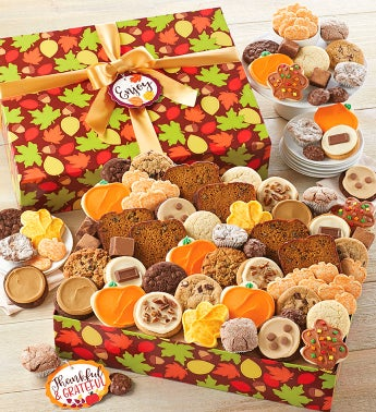 Fall Bakery Assortment - Grand