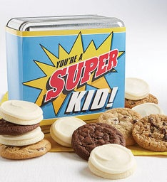 You're a Super Kid Gift Tin