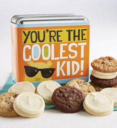 You're the Coolest Kid Gift Tin