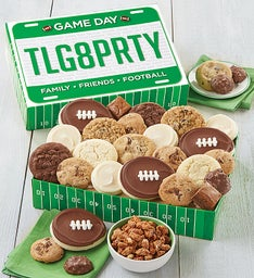Touchdown Tailgate Gift Box