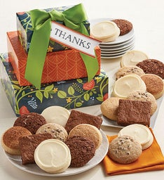 Gluten Free Thank You Gift Tower