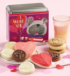 Valentine39s Day Mini Tin
