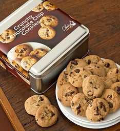 Cheryl's Chocolate Chip Cookie Gift Tins