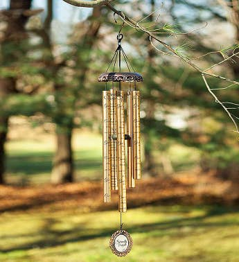 Grand Serenity Wind Chime- 40