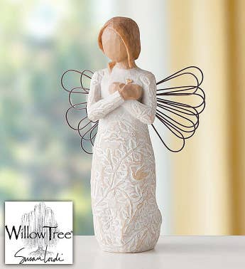 Willow Tree® Remembrance Angel