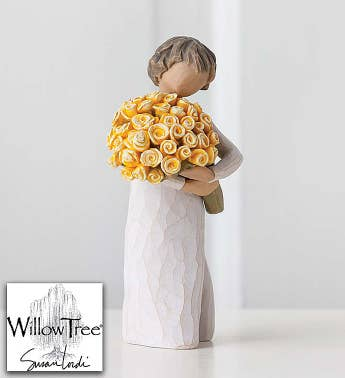 Willow Tree® Keepsake - Good Cheer
