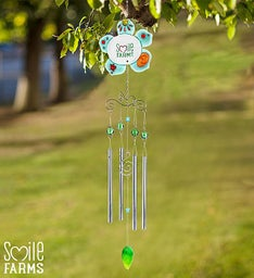 Smile Farms® Wind Chime