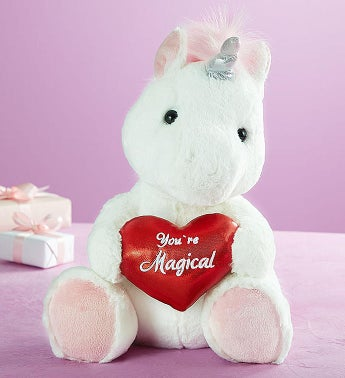 Youre Magical Unicorn Plush