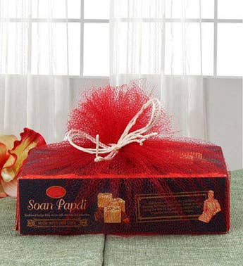 Soan Papdi Magic-Diwali Gift