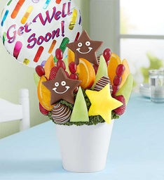 Sweet Get Well Wishes