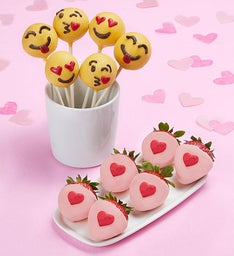 Emoticon Love  Romance Bundle
