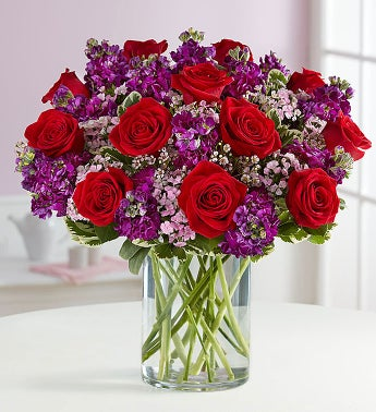 Valentine Magic Bouquet