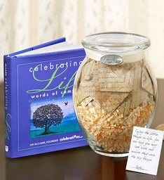 31 Days of Kind Notes® for Sympathy and Book