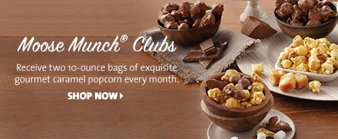 Moose Munch®: Clubs