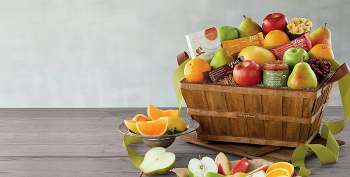 Dietary Restrictions Special Diets Gift Baskets
