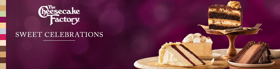 Cheesecake Factory Cheesecake And Cakes Harry Amp David