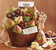 Gift Baskets, Toxers & Boxes