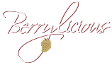Berrylicious by fruit bouquets