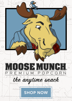 Moose Munch®