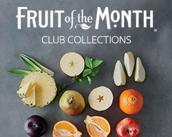 Fruit of the Month Club Collections