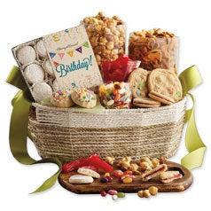 Birthday Gifts And Gift Baskets