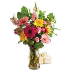Gift Baskets Towers Flowers Plants