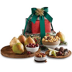 Christmas Gift Baskets & Fruit | Christmas Gift Delivery | Harry & David