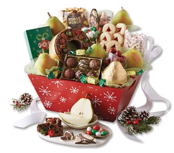 Christmas Gift Baskets Christmas Gift Delivery Harry David