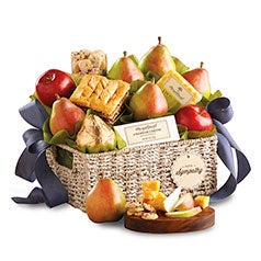 ... Sympathy Gift Baskets ...