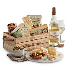 Gift Baskets & Totes · Gift Boxes · Gift Towers · Gifts with Wine ...