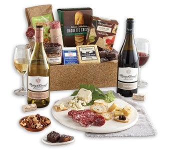 Wine Gifts: Wine Gift Ideas for Wine
