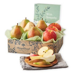 Pears and Fruit