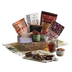 Gluten Free; Organic Gifts ...