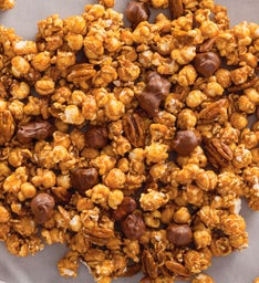 Moose Munch® Premium Popcorn - Butter Pecan - 4 Pack