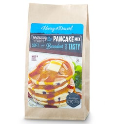 Blueberry Pancake Mix (13 oz)