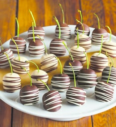 Chocolate-Covered Cherry-Oh!® Cherries