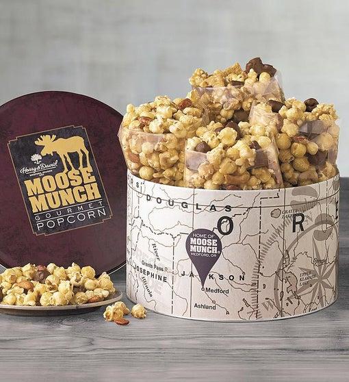 Moose Munch Popcorn Gourmet Gifts