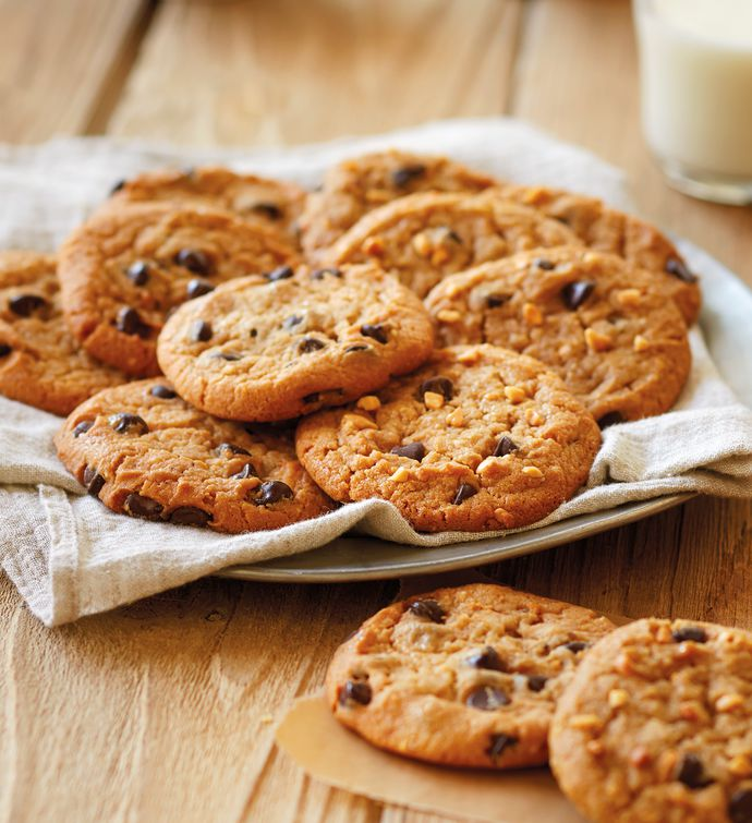 Gluten free cookies gourmet gluten free foods harry david gluten free cookies negle Image collections