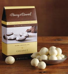 Dark Chocolate Coconut (14 oz)