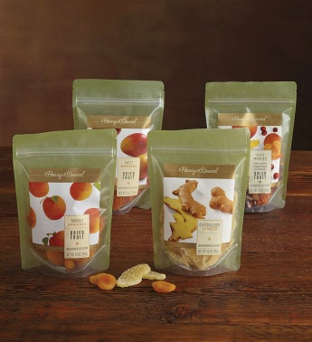 Pick Four Dried Fruit by Harry & David