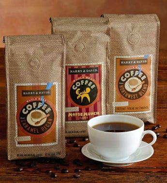 Favorite Coffee 3 Pack