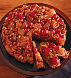 Grand Fruitcake Confection