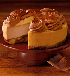 3-Month The Cheesecake Factory® Cheesecake-of-the-Month Club® (Begins in April)