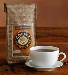 Northwest Blend Coffee (12 oz)