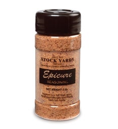 Stock Yards™ Epicure Seasoning